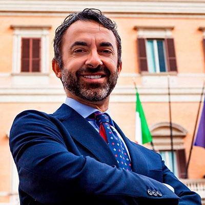 Nicola Bonaccini