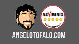 Angelo Tofalo Web